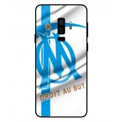 Samsung Galaxy S9 Marseilles Football Case