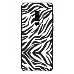 Samsung Galaxy S9 Plus Zebra Case