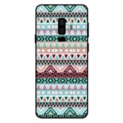 Coque Broderie Mexicaine Pour Samsung Galaxy S9 Plus