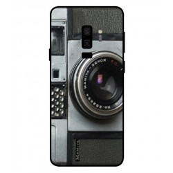Samsung Galaxy S9 Plus Camera Cover