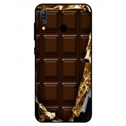Coque I Love Chocolate Pour Asus Zenfone Max M1 ZB555KL