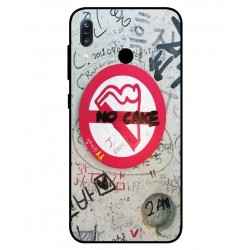 Asus Zenfone Max M1 ZB555KL 'No Cake' Cover