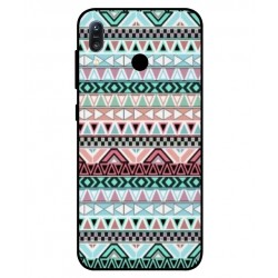 Asus Zenfone Max M1 ZB555KL Mexican Embroidery Cover