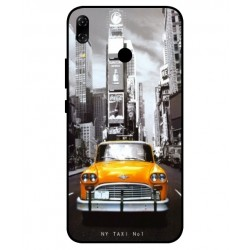 Asus Zenfone 5z ZS620KL New York Taxi Cover