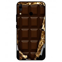 Asus Zenfone 5z ZS620KL I Love Chocolate Cover