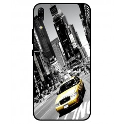 Asus Zenfone 5z ZS620KL New York Case