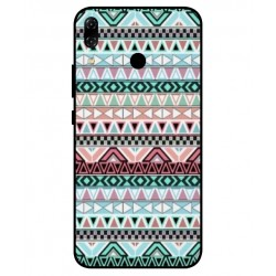 Asus Zenfone 5z ZS620KL Mexican Embroidery Cover