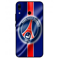 Asus Zenfone 5z ZS620KL PSG Football Case