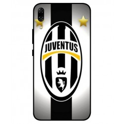Asus Zenfone 5z ZS620KL Juventus Cover