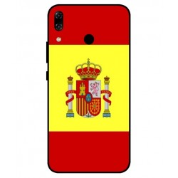 Asus Zenfone 5 ZE620KL Spain Cover