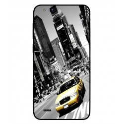 ZTE Tempo Go New York Case