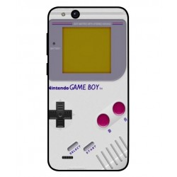 ZTE Tempo Go Game Boy Cover