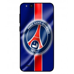 ZTE Tempo Go PSG Football Case