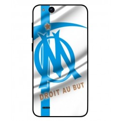 ZTE Tempo Go Marseilles Football Case