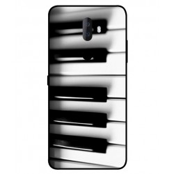Alcatel 3v Piano Cover