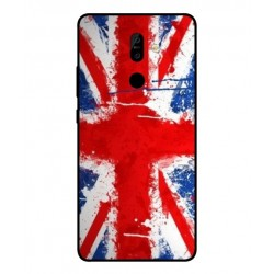 Coque UK Brush Pour Nokia 7 Plus