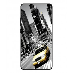 Funda New York Para Nokia 7 Plus