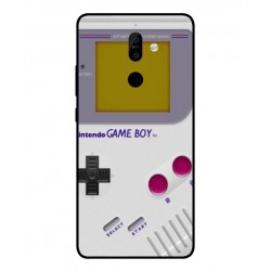 Funda Game Boy Para Nokia 7 Plus