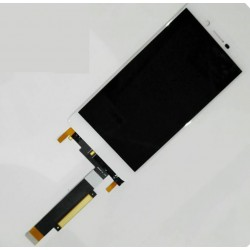 White Nokia 7 Complete Replacement Screen