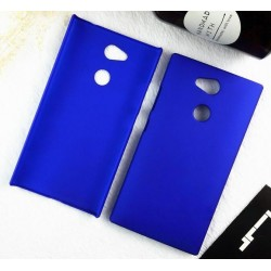 Sony Xperia XA2 Blue Hard Case