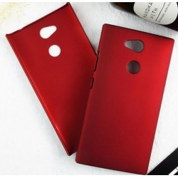 Sony Xperia XA2 Red Hard Case