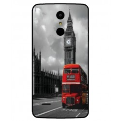 Protection London Style Pour LG K8 2017 Dual SIM