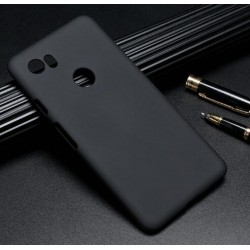 Custodia Rigida Per Google Pixel 2 XL - Nero