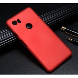 Google Pixel 2 XL Red Hard Case