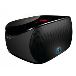 Haut-parleur Logitech Bluetooth Mini Boombox Pour BQ Aquaris VS Plus
