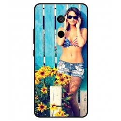 Alcatel 3c Customized Cover