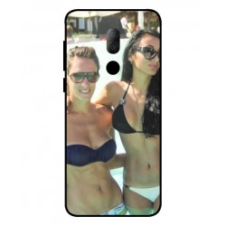 Alcatel 3x Customized Cover