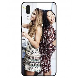 Huawei P20 Customized Cover