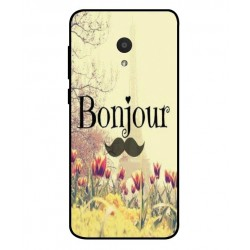Alcatel 1x Hello Paris Cover