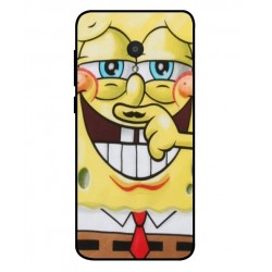 Alcatel 1x Yellow Friend Cover