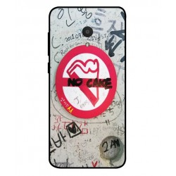 Cover 'No Cake' Per Alcatel 1x