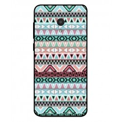 Funda Bordado Mexicano Para Alcatel 1x
