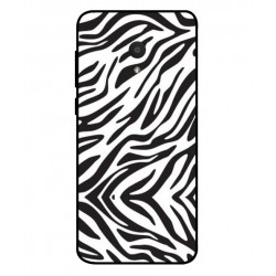 Alcatel 1x Zebra Case