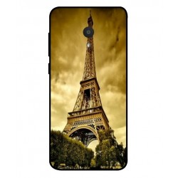 Alcatel 1x Eiffel Tower Case