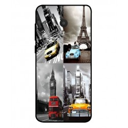 Funda Best Vintage Para Alcatel 1x