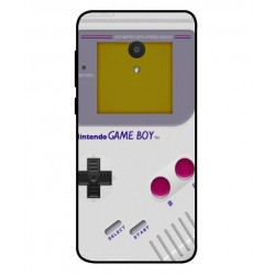 Game Boy Custodia Per Alcatel 1x