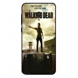 Funda Walking Dead Para Alcatel 1x