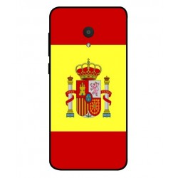 Alcatel 1x Spain Cover
