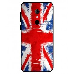 Carcasa UK Brush Para Alcatel 3