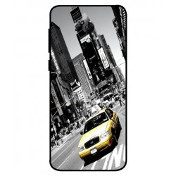 Funda New York Para Alcatel 3
