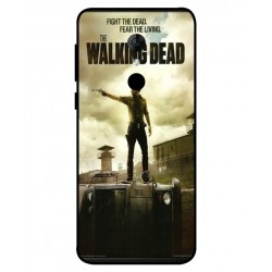 Funda Walking Dead Para Alcatel 3