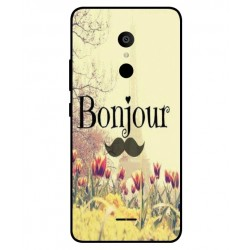 Alcatel 3c Hello Paris Cover