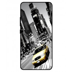Alcatel 3c New York Case