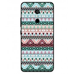 Alcatel 3c Mexican Embroidery Cover