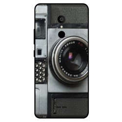 Alcatel 3c Camera Cover