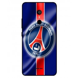 Alcatel 3c PSG Football Case